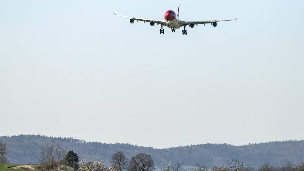Drittes Flugzeug bringt Schweizer aus Kolumbien in die Heimat