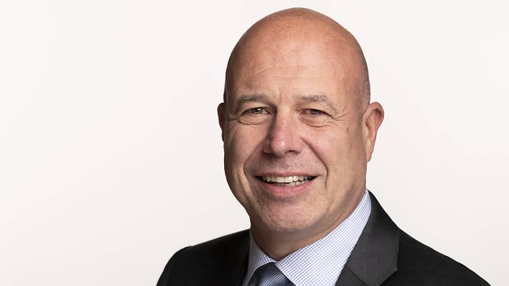Erster Tessiner an der Spitze des Schweizerischen Gewerbeverbands