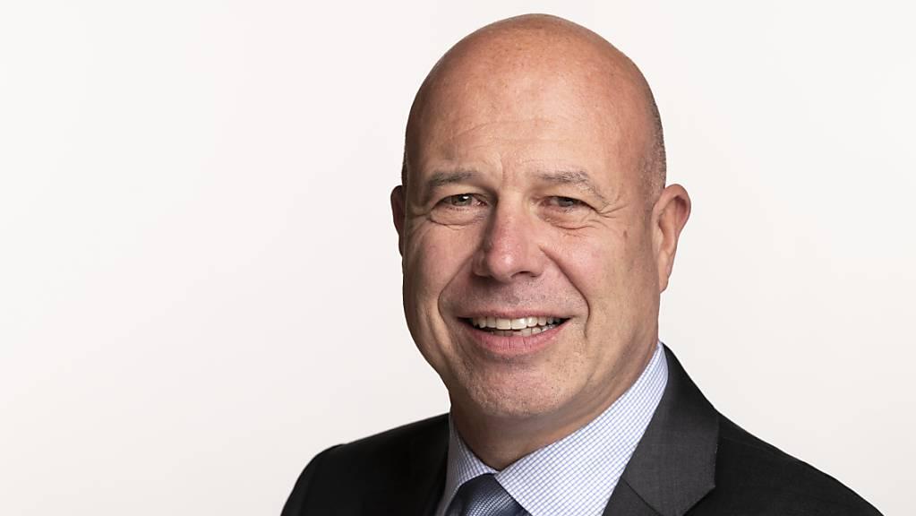 Fabio Regazzi ist neuer Präsident des Schweizerischen Gewerbeverbands.