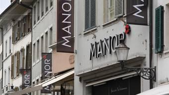 Manor will sein Warenhaus in der Gurzelngasse umbauen und den Food-Bereich ebenfalls wieder dort integrieren.