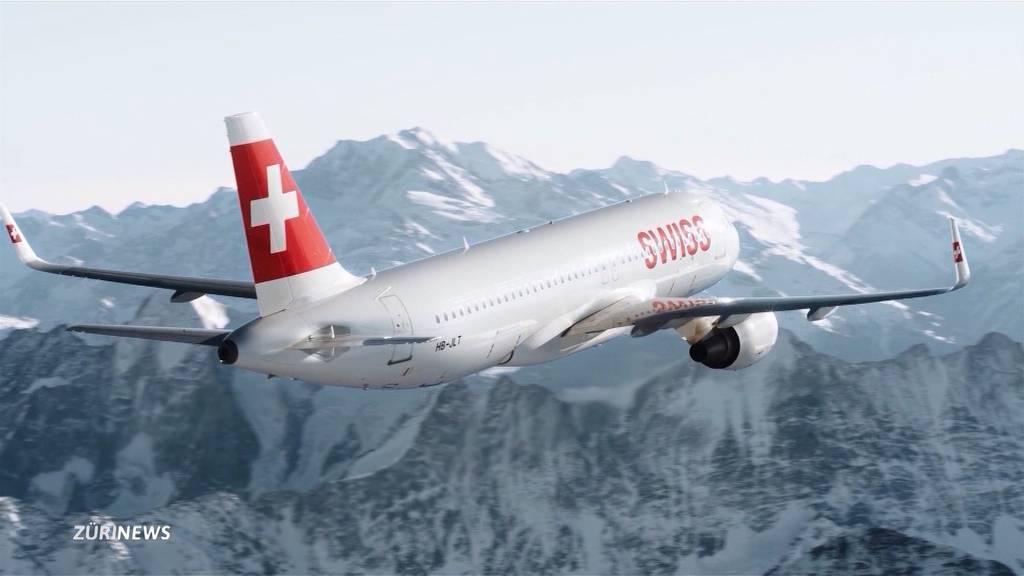 Staatshilfe bezogen und Boni ausgezahlt: Swiss sorgt für Unmut