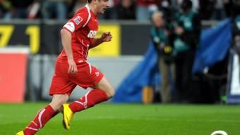 Zoran Tosic wechselt zum ehemaligen Armee-Klub ZSKA Moskau