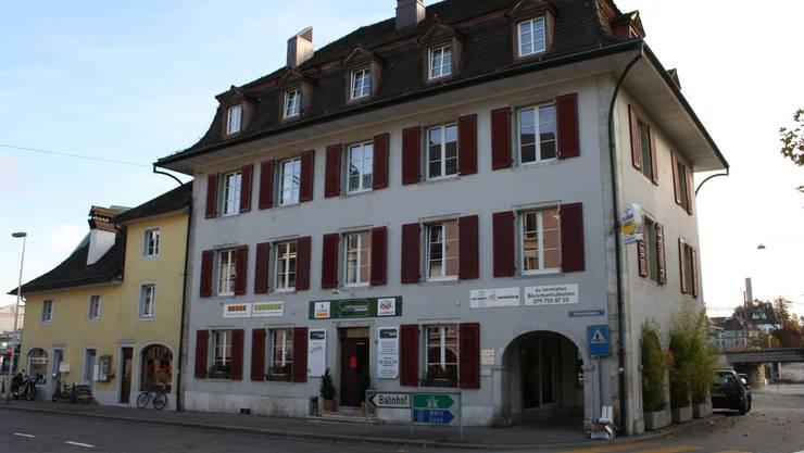 Kunst-Verkaufssausstellung «Kunst findet Stadt» im Volkshaus Solothurn. (Archiv)