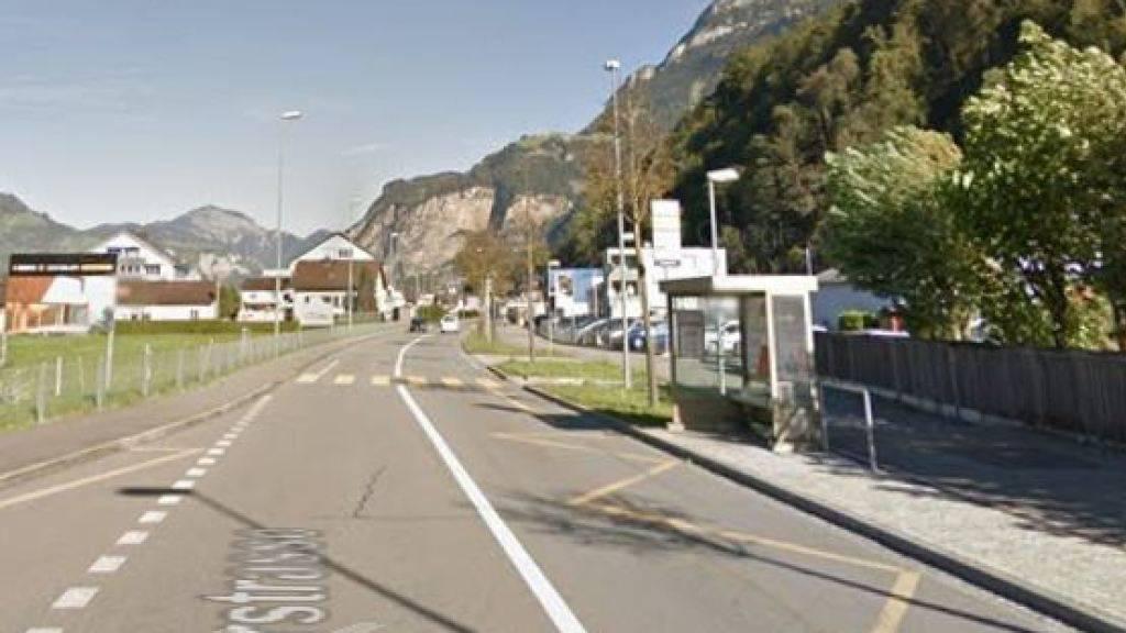 Nach Auffahrunfall in Altdorf: Lenkerin gesucht