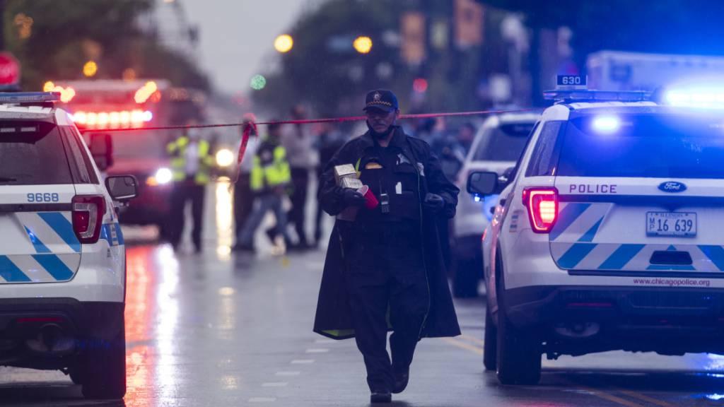 Streit um Bundespolizisten – US-Bürgermeister wehren sich