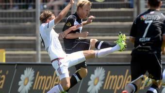 Lugano feierte den ersten Sieg in der Super League seit 13 Jahren