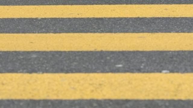 Tödliche Unfälle auf Zebrastreifen