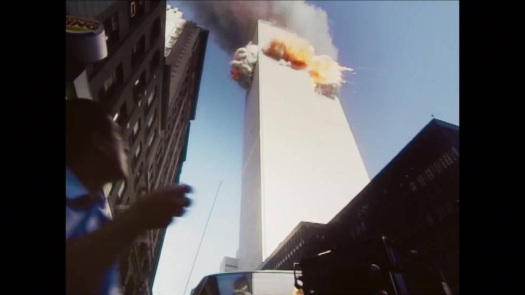 20 Jahre 9/11: Folgen der Terroranschläge noch immer spürbar