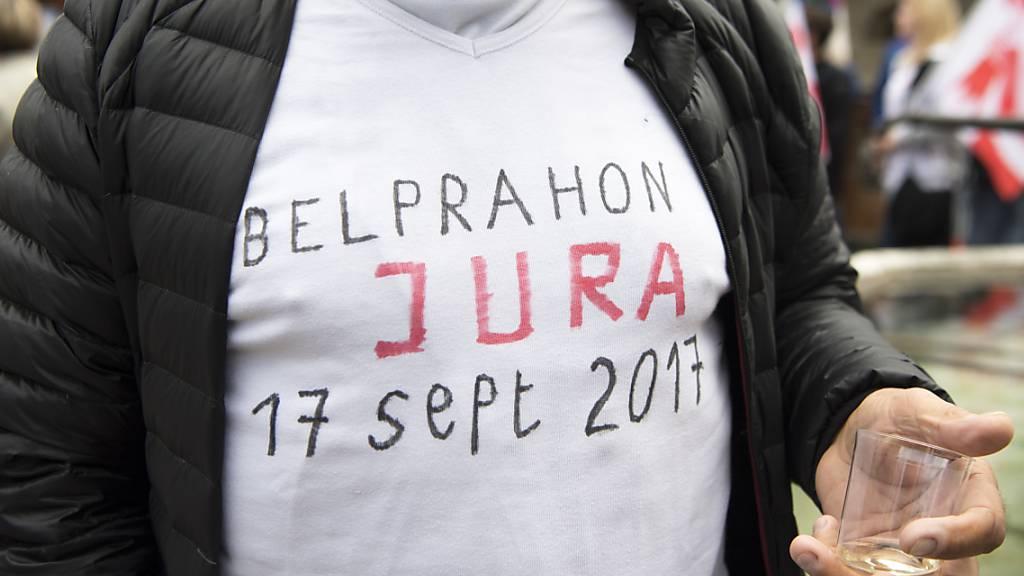 Belprahon BE will nochmals abstimmen - Berner Regierung winkt ab