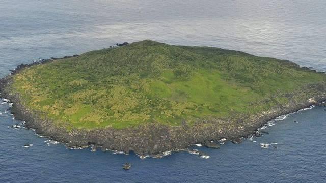 Eine der umstrittenen Inseln (Archiv)
