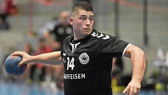 Manuel Csebits kehrte ins Möhliner Kader zurück – konnte eine Niederlage aber auch nicht verhindern.