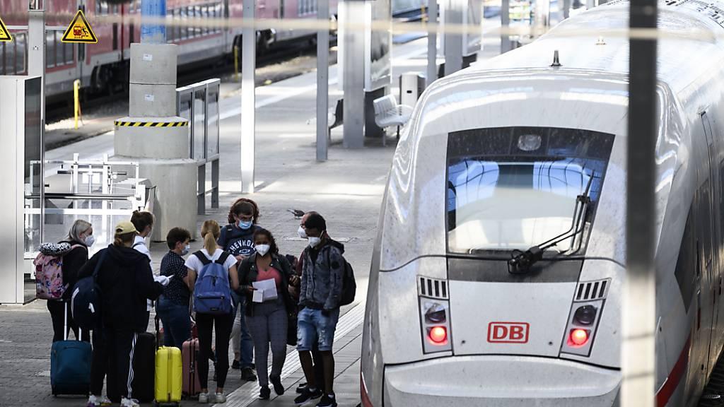 Streik bei der Deutschen Bahn beendet