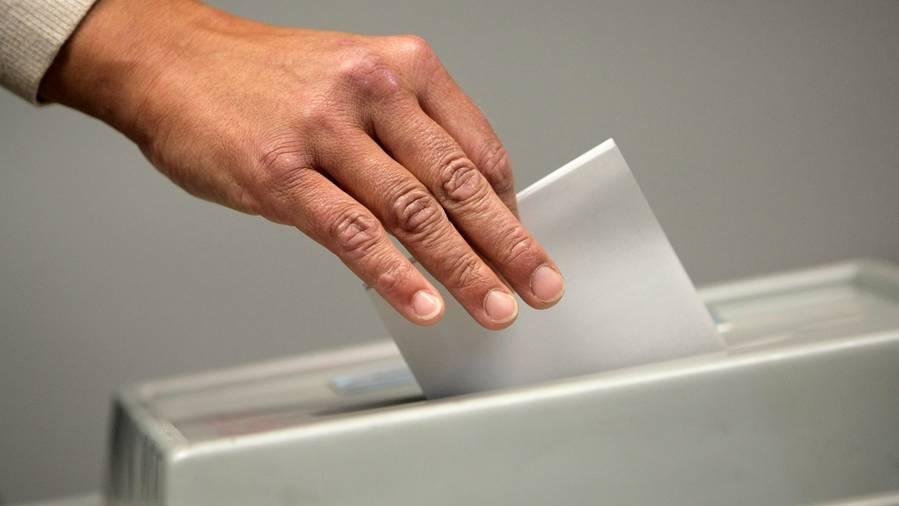 Ständeratswahlen