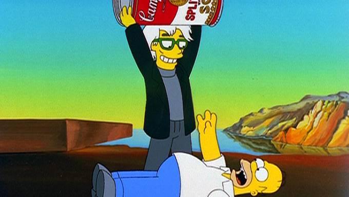 Überraschung für Springfield