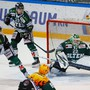 Eishockey, Swiss League: 17. Runde, EHC Olten - HC Ajoie (12.12)