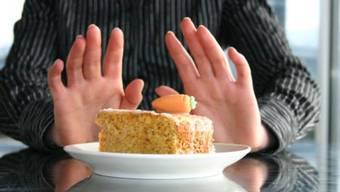 Von Ess-Störungen sind nicht nur Erwachsene, sondern auch Kinder und Jugendliche betroffen. (Symbolbild)