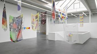 Die Regionale 2020 im Kunsthaus Baselland