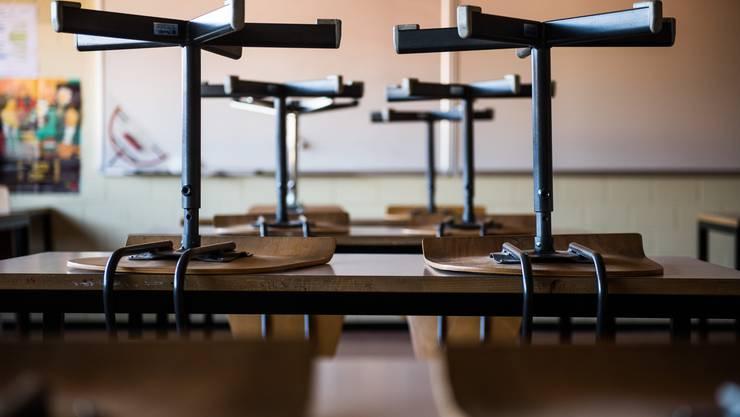 Geschlossene Schulen sind besonders für Kinder in Krisenregionen verheerend.