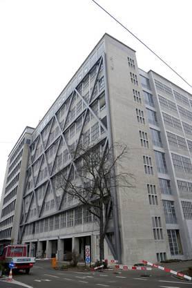 Die Gebäude der Basler Chemie sind nun erbebensicher