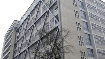 Basler Chemie haben ihre Gebäude erdbebensicher gemacht
