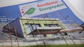 Das Bundesgericht hat entschieden: die Offerten zum Baselbieter Energiepaket müssen neu beurteilt werden.