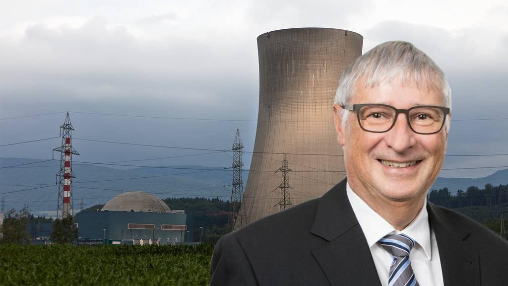 Nach Zweifel an Unabhängigkeit: Präsident der Atomaufsicht tritt zurück