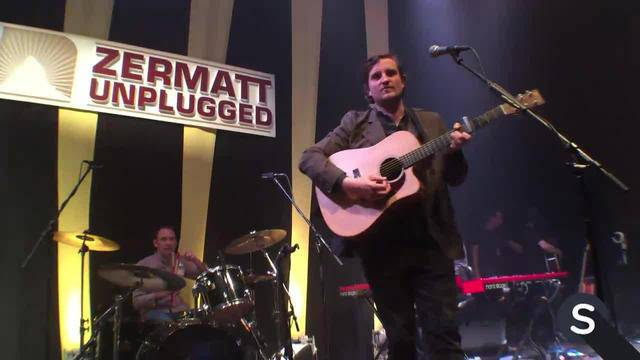 Best of 2015 - Zermatt Unplugged