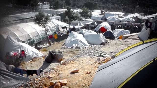 Wie hat sich die Flüchtlingssituation entwickelt?