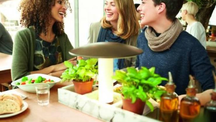 Mit dem Börsengang will sich die Restaurantkette Vapiano das Geld für den Ausbau des Filialnetzes auf 330 Lokale bis ins Jahr 2020 beschaffen.