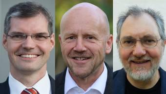 Gleich drei Bürgerbewegungen mit ähnlichen Zielen gehen im Aargau ins Rennen. Wofür stehen sie?