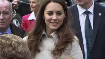 """Kate und William haben sich für Gelöbnisse ohne """"Gehorsam"""" entschieden"""