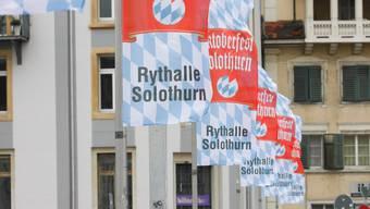 Herrschen günstige Winde für die Solothurner «Wiesn»-Version, wenn rundherum schon «Oktoberfestivitis» grassiert? Andreas Kaufmann