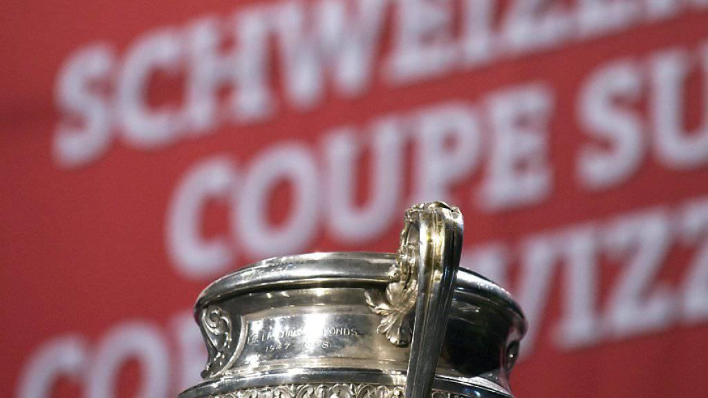 Grosse Überraschung im Schweizer Handball-Cup