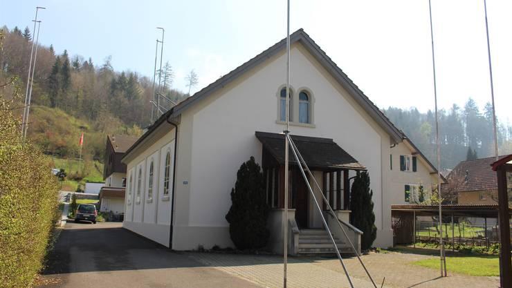 Chrischona-Kapelle in Unterkulm.mei