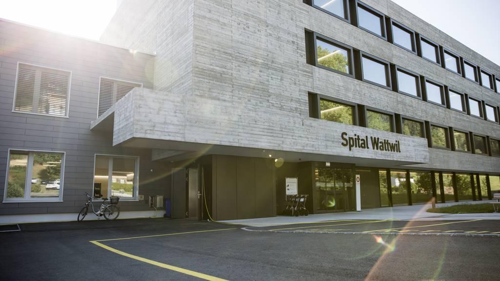 Spezialpflege im Spital Wattwil? Der Gemeinderat reagiert empört