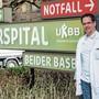 Andreas Wörner ist einer der führenden Spezialisten für seltene rheumatische Erkrankungen bei Kindern.