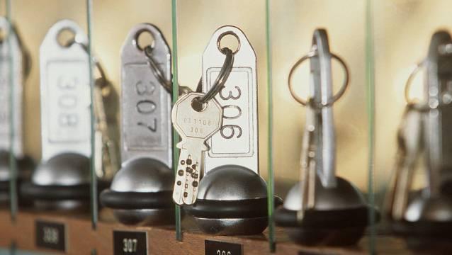 Nach 90 Jahren verkauft die Hotelierfamilie Hoppeler ihre Hotels Ambassador und Opera. (Symbolbild)