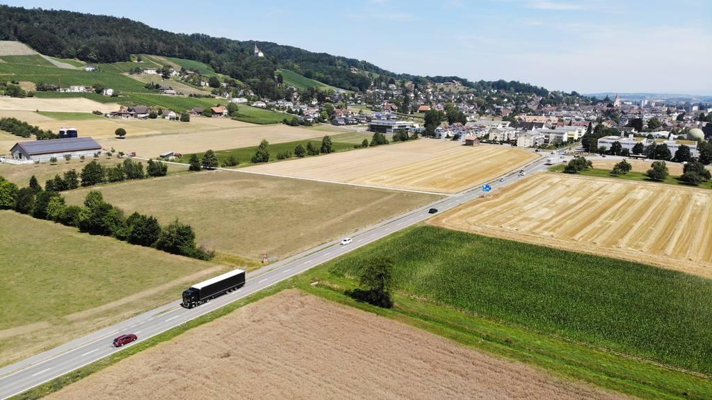 BTS-Planung wechselt vom Kanton Thurgau zum Bund