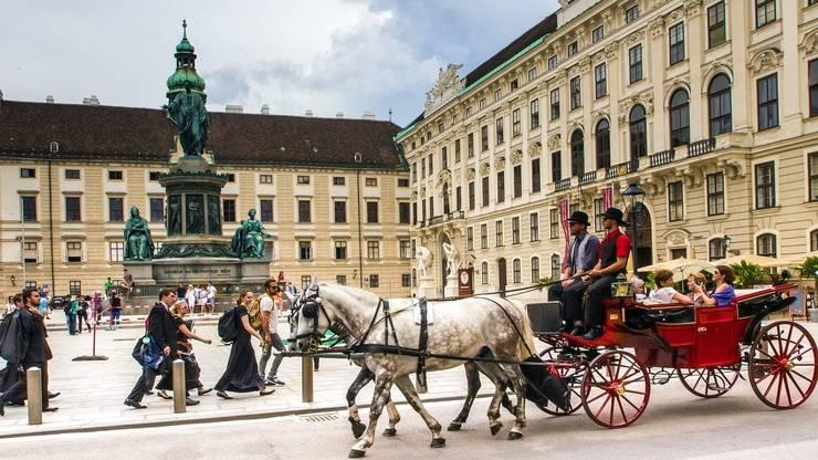 Platz 4: Wien