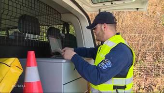 An jeder Ecke standen gestern Patrouillen der Kantonspolizei und kontrollierten Auto um Auto. War die Grossaktion mit rund 140 Polizisten erfolgreich?