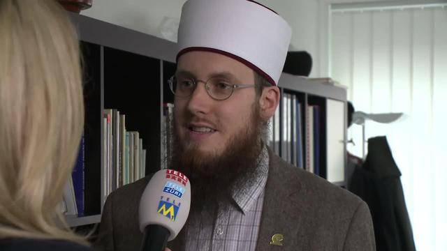 Händedruck: Sexuelle Erregung für muslimische Männer?