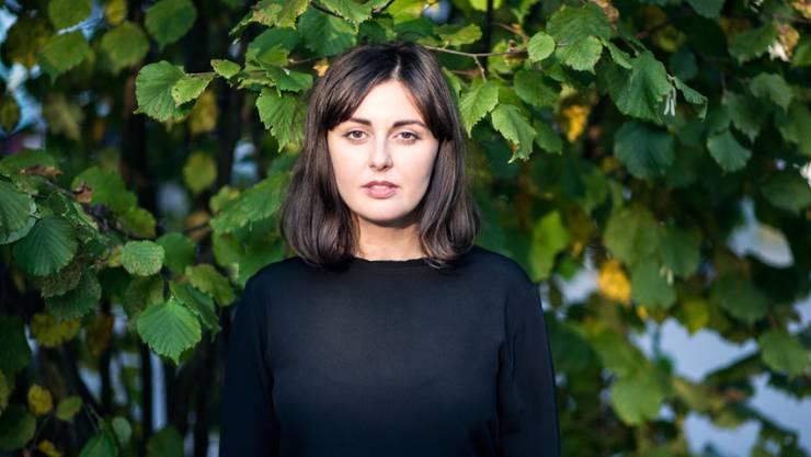 Die Berner Schriftstellerin Meral Kureyshi (Bild) gehört neben Levin Westermann zur Schweizer Vertretung am diesjährigen Bachmann-Preis.