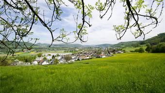 Vorläufig kein Anreizsystem: Bad Zurzach kommt frühestens in vier Jahren in den Genuss von Steuererleichterungen durch den Bund.KEYSTONE/Sigi Tischler