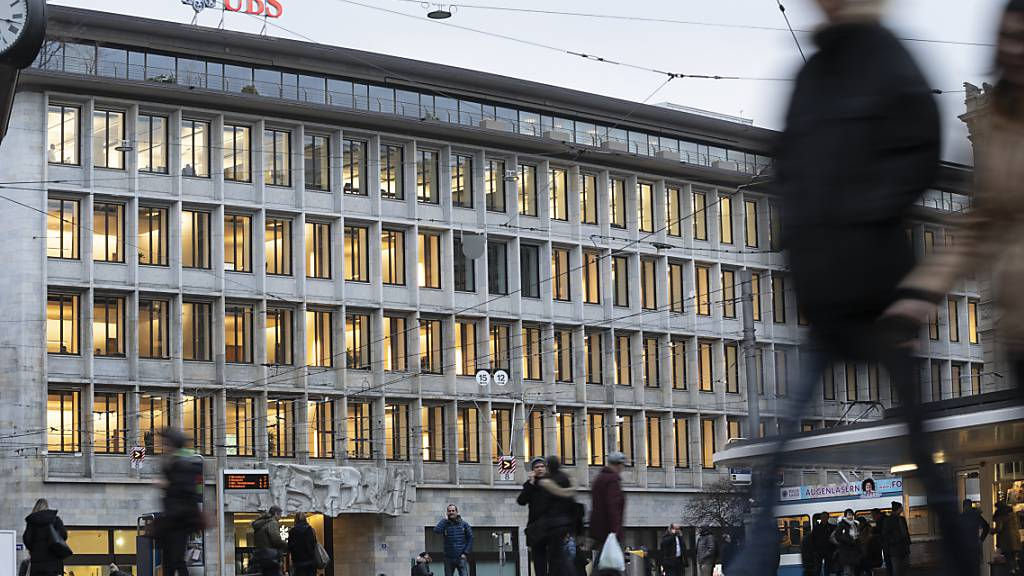 UBS legt italienisches Gerichtsverfahren mit Millionenzahlung bei