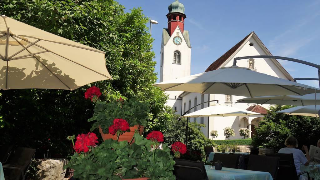 Gasthof Rössli, Beinwil