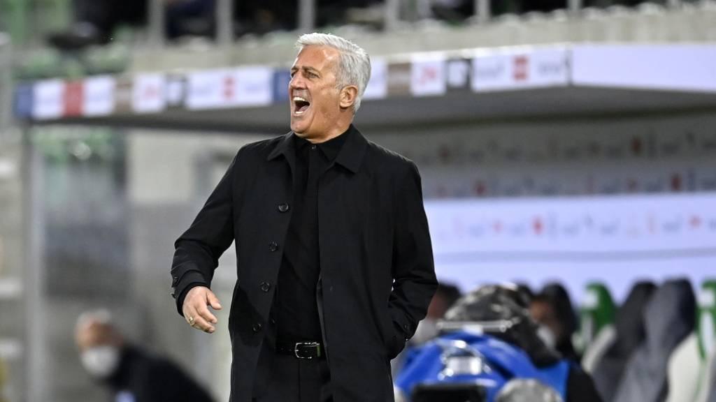 Petkovic: «Wir bleiben unseren Prinzipien treu»
