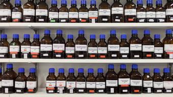 Weleda stellt anthroposophische Arzneimittel her und zahlt für die Stiftungsprofessur.
