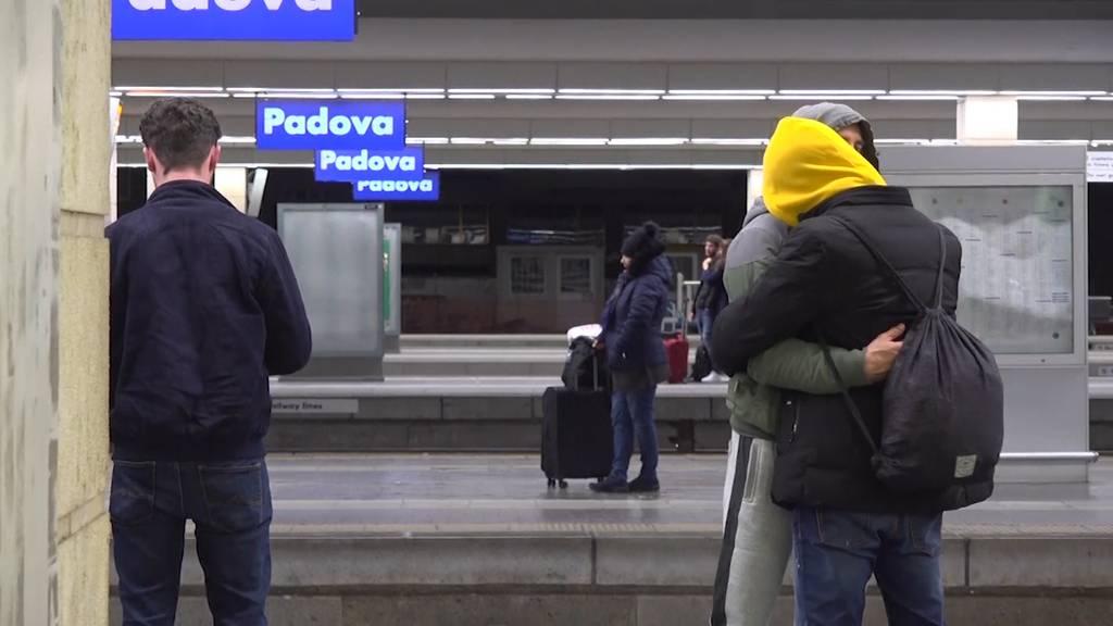 Coronavirus: Italien riegelt Norden ab - 16 Millionen Menschen unter Quarantäne