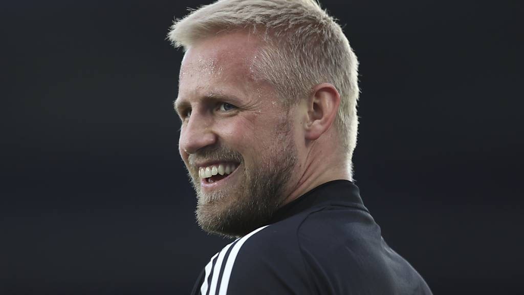 Die Dänen spielen für Christian Eriksen