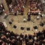 Die reformierten Landeskirche Aargau muss sparen. (Symbolbild)